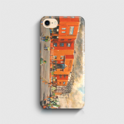 celtic park going to the match  3D Phone case